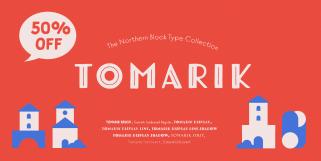 Tomarik (The Northern Block)