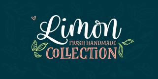 Limon (Typesenses)