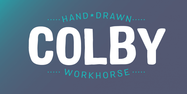 Colby (Jason Vandenberg)