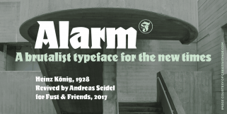 Alarm (Fust & Friends)