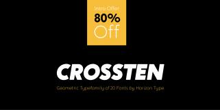Crossten (Horizon Type)