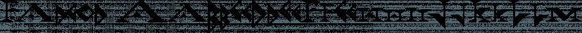 Fadgod font family by Typodermic Fonts Inc.