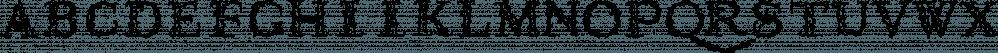 1565 Venetian font family by GLC Foundry