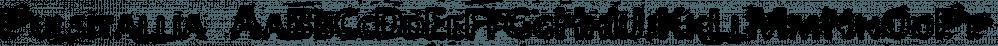 Pulsitallia™ font family by MINDCANDY