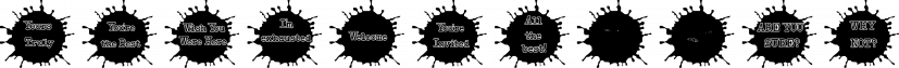 NeoBulletinSplashGreetings font family by Intellecta Design