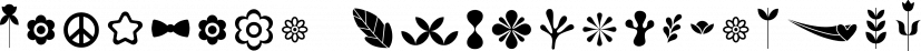 Popstone font family by Creative Media Lab