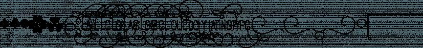 Julieta Pro font family by Latinotype