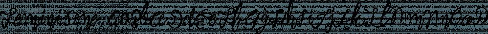 Feminisme font family by Antimainstype