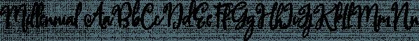 Millennial font family by MakeMediaCo.