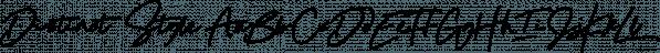 Distinct Style font family by Set Sail Studios