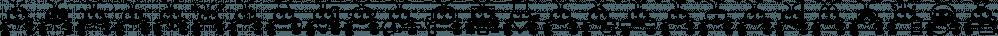 Dont Bug Me JNL font family by Jeff Levine Fonts