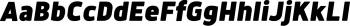Anteb Alt Extra Black Italic mini