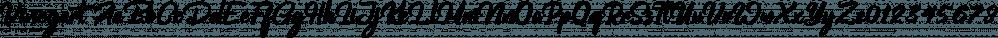 Vinegart font family by feydesign
