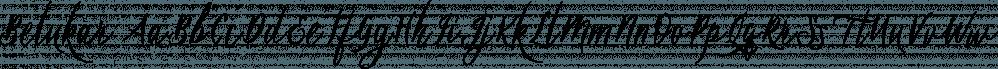 Belukar font family by Letterhend Studio