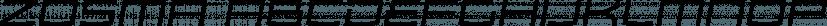 Zosma font family by Typodermic Fonts Inc.