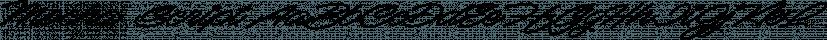 Mocha Script font family by Borges Lettering & Design