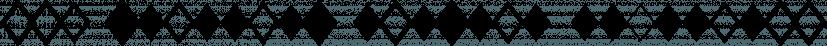 LHF Monogram Diamond font family by Letterhead Fonts