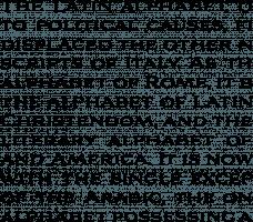 Aviano Serif 12pt paragraph