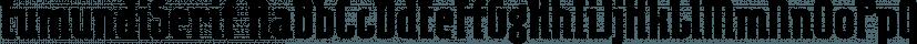EumundiSerif font family by Type Associates