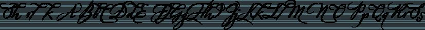 Sherlock font family by Wiescher-Design