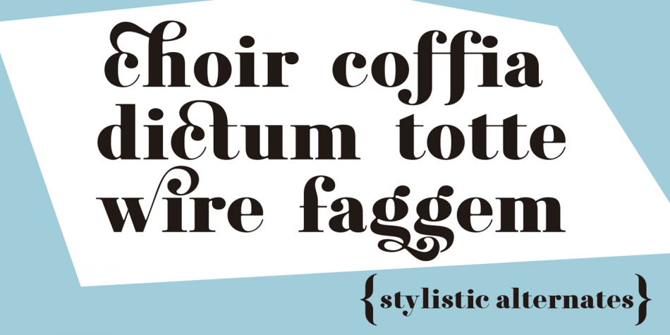 Download Gageac Font Family