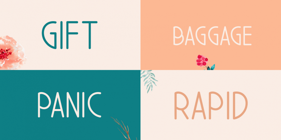 Download Pabicop Font Family