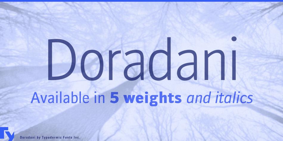 Doradani